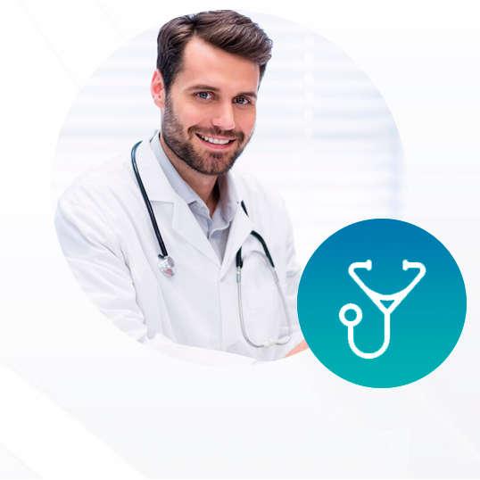 Dr. Tomas Barreto